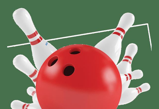 Mini-Bowling at Crave Golf Club