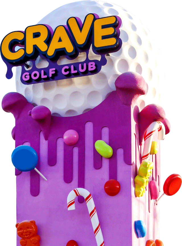 Crave Tower