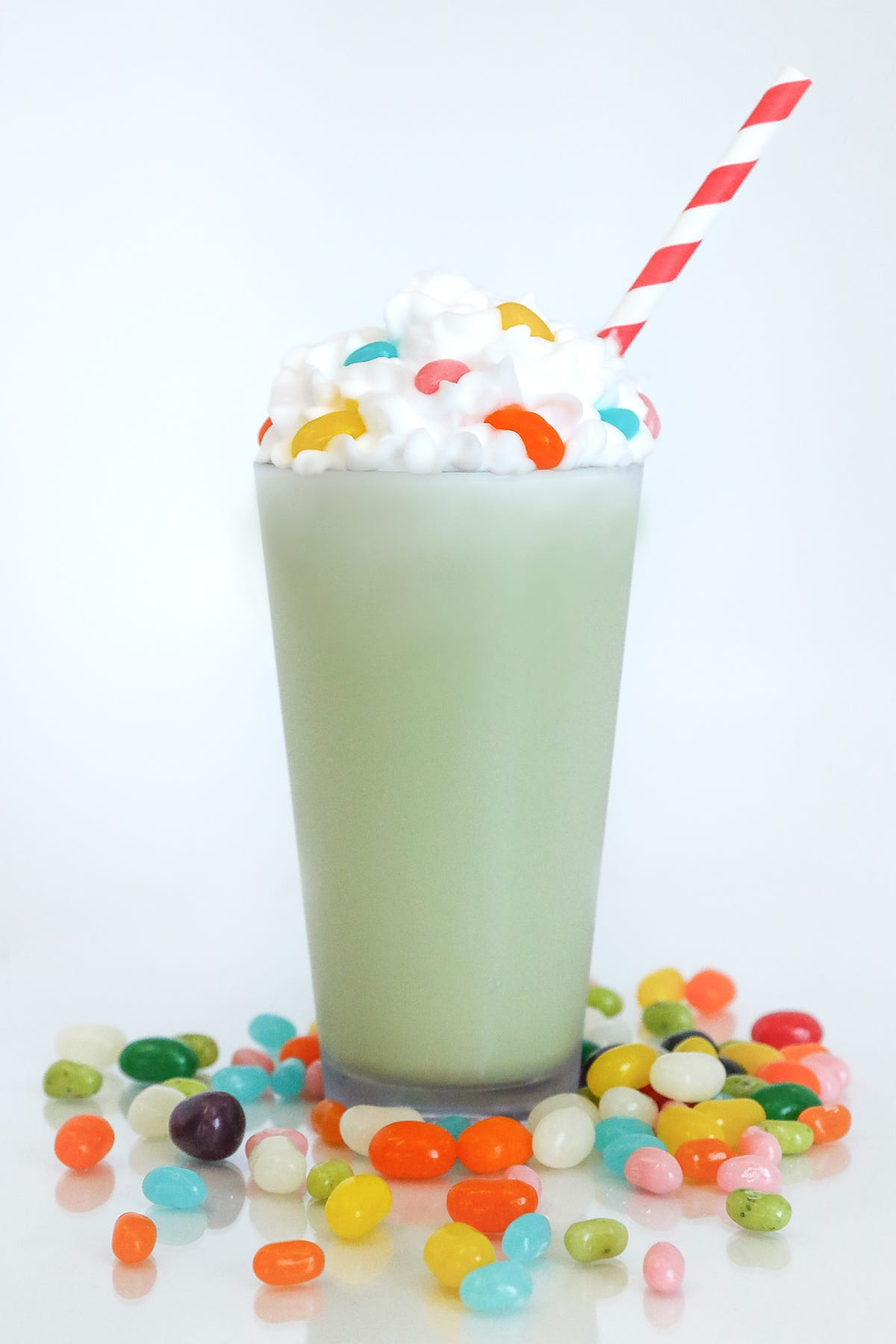 Jelly Bean Jungle Milkshake