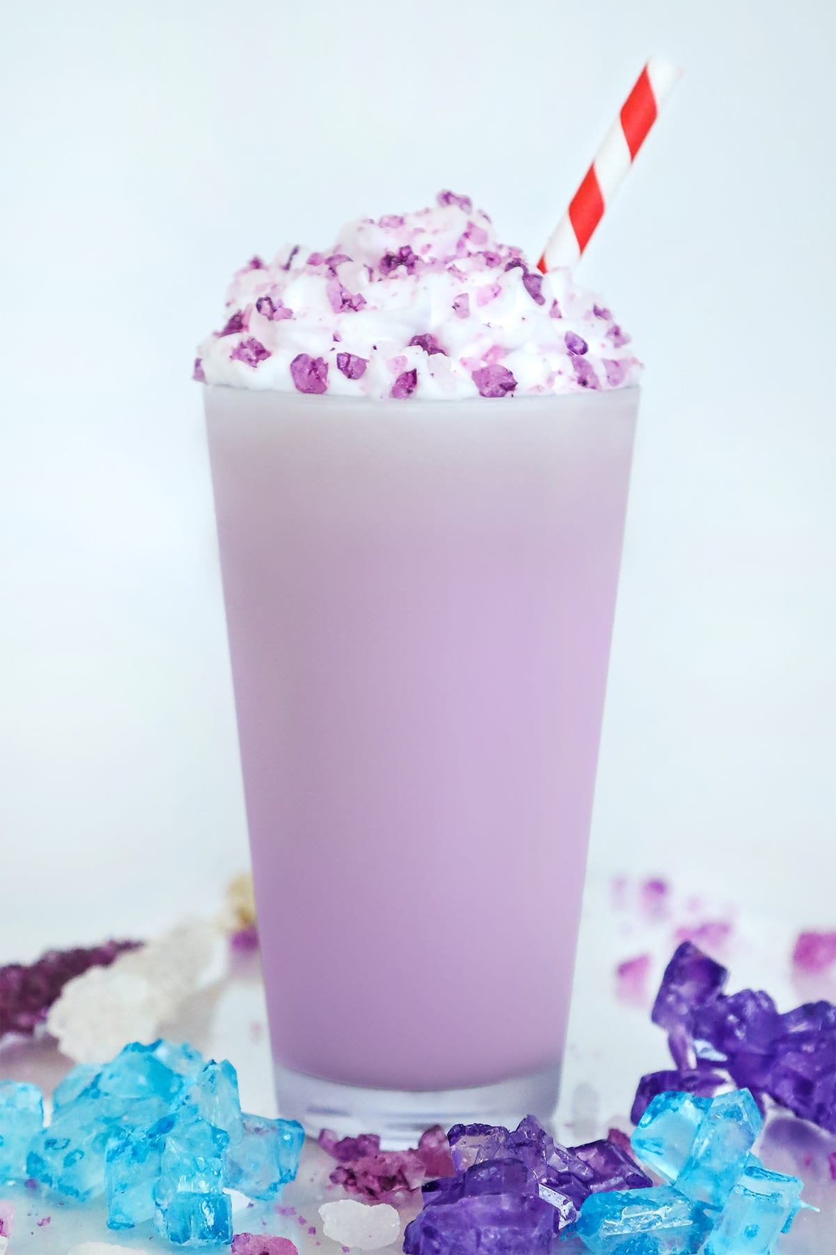 Rock Candy Mountain Milkshake
