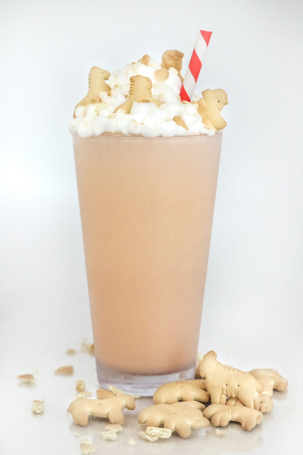 Sugar Safari Milkshake