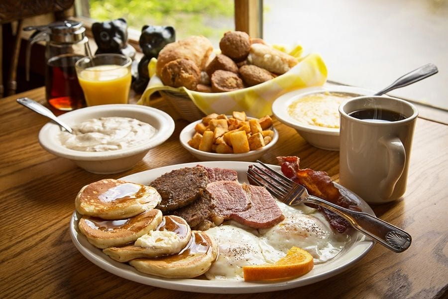 Astonishing Best Brunch In Pigeon Forge And Gatlinburg Crave Golf Club Download Free Architecture Designs Scobabritishbridgeorg