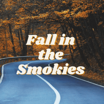 5 Things To Do in the Fall in Pigeon Forge